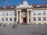 """το σχολείο """"Svetozar Miletic"""" στο Ζέμουν του Βελιγραδίου"""